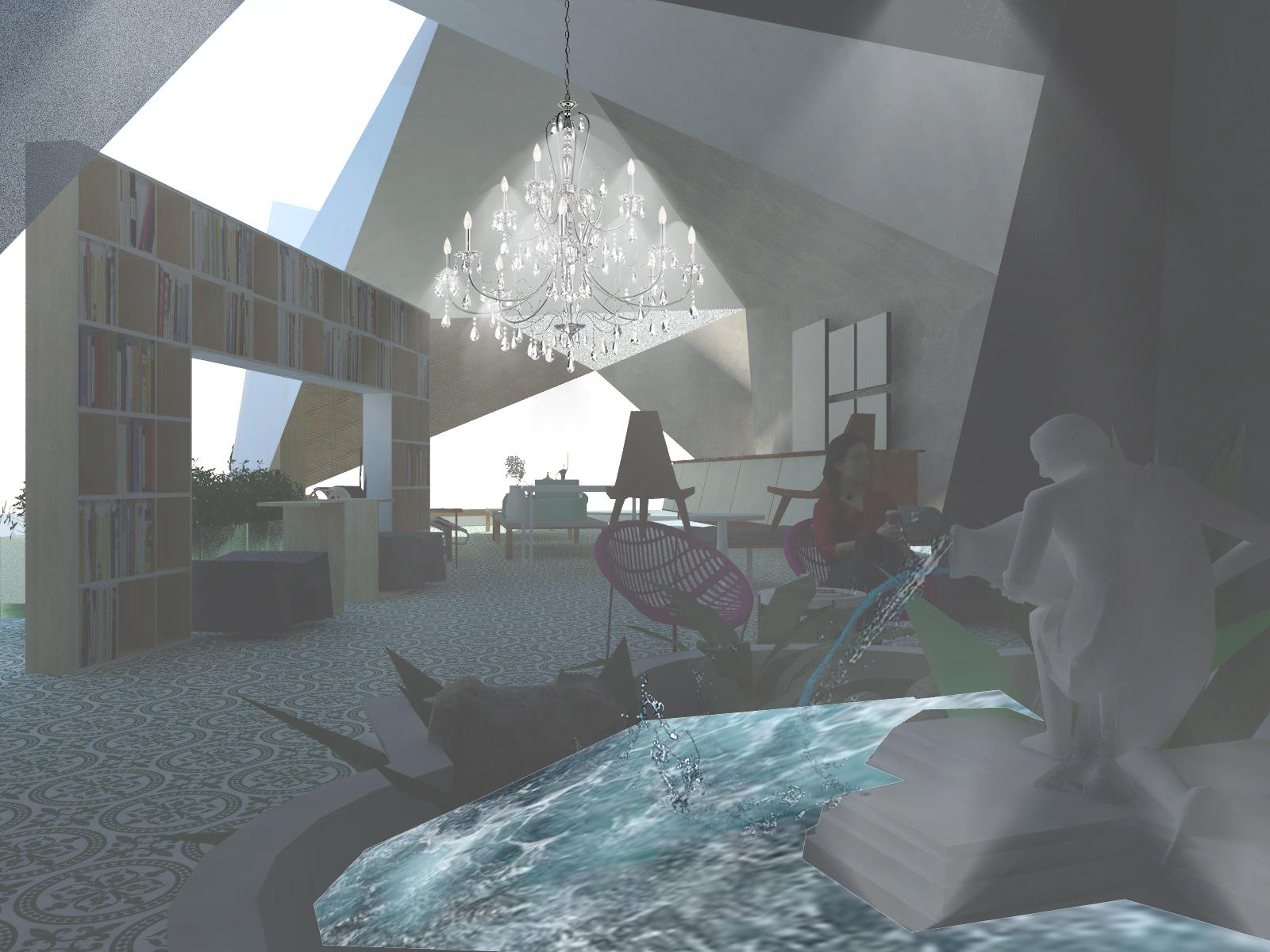 esoteric-store-6 - Studio Civitare