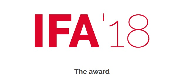 international finsa award for students of architecture design 2018