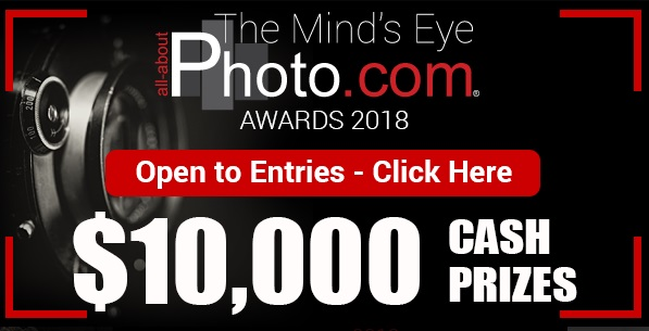 The Mind's Eye | All About Photo Awards 2018 | INTERNATIONAL PHOTO