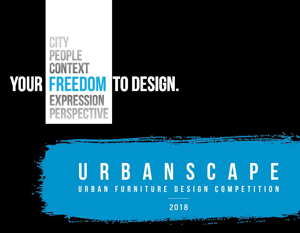 Urbanscape Urban Furniture Design Competiion1