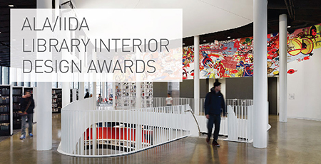 Ala Iida Library Interior Design Awards Studio Civitare