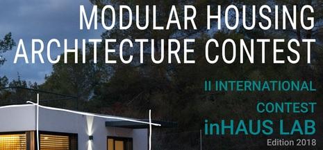 Inhaus Lab Design Your Modular House Student Architecture